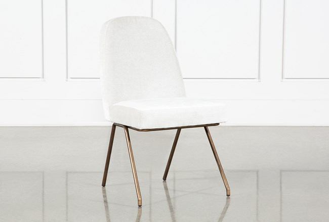 Pavilion Host Chair By Nate Berkus And Jeremiah Brent  - 360