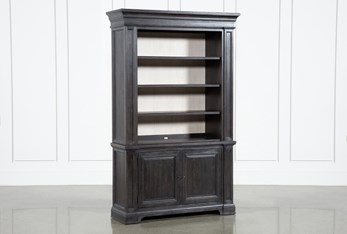 """Galerie 84"""" Bookcase By Nate Berkus And Jeremiah Brent"""