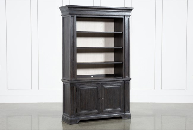 """Galerie 84"""" Bookcase By Nate Berkus And Jeremiah Brent  - 360"""