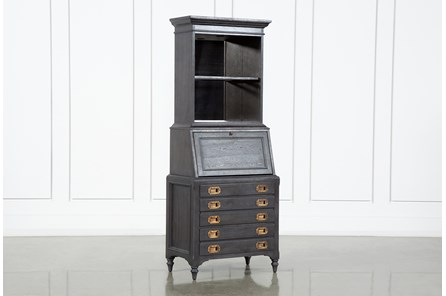 Galerie Secretary Desk By Nate Berkus And Jeremiah Brent