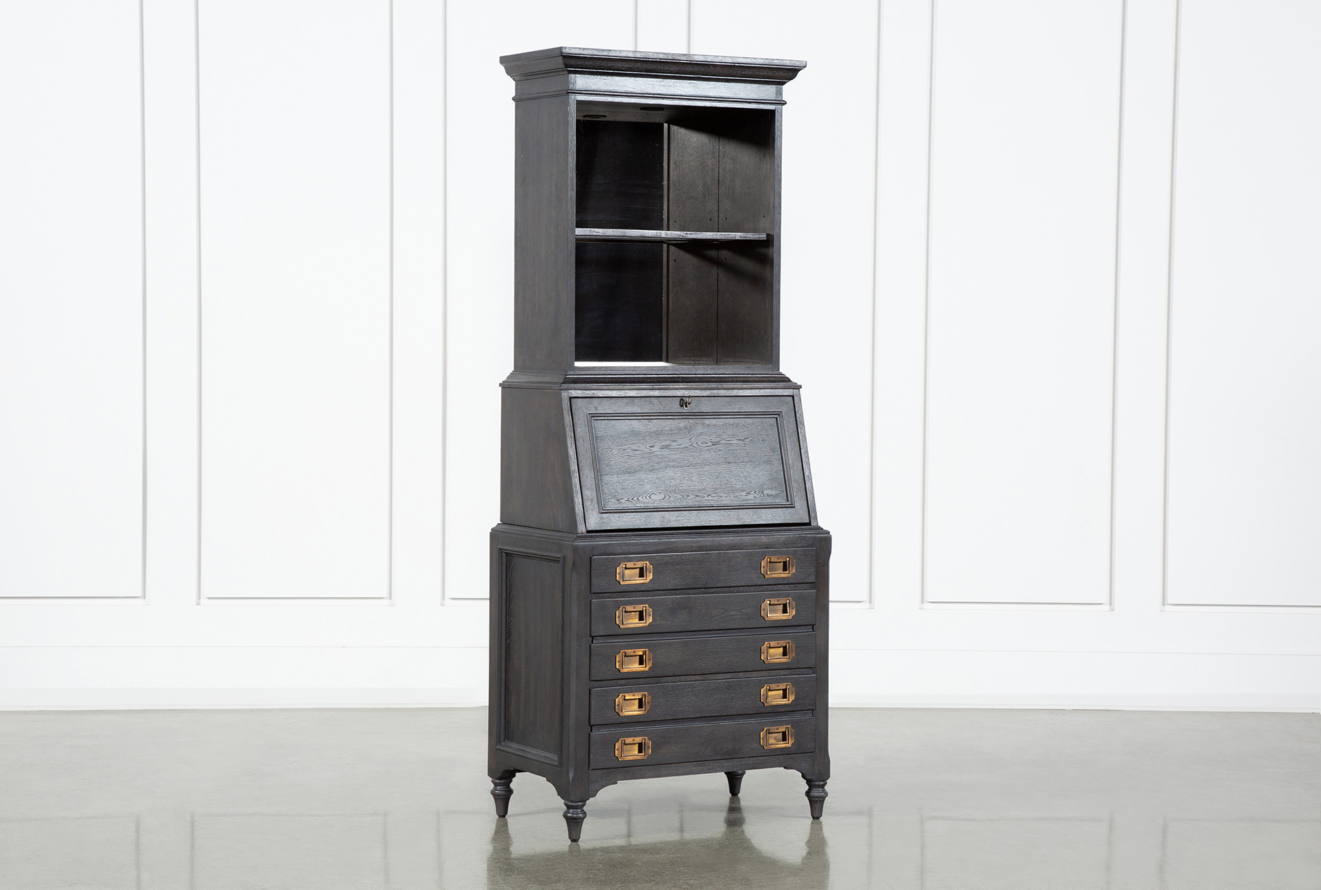 Galerie Secretary Desk By Nate Berkus And Jeremiah Brent (Qty: 1) Has Been  Successfully Added To Your Cart.
