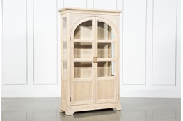 Gramercy China Cabinet By Nate Berkus And Jeremiah Brent