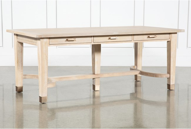 Gramercy Rectangle Dining Table By Nate Berkus And