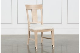 Gramercy Side Chair By Nate Berkus And Jeremiah Brent