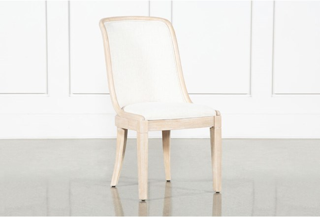 Gramercy Host Chair By Nate Berkus And Jeremiah Brent - 360