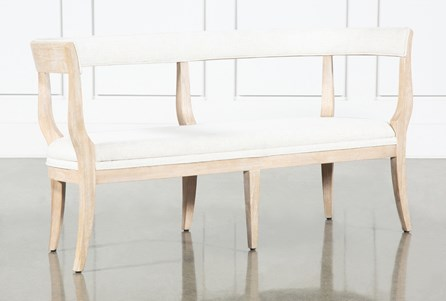 Gramercy Dining Bench By Nate Berkus And Jeremiah Brent
