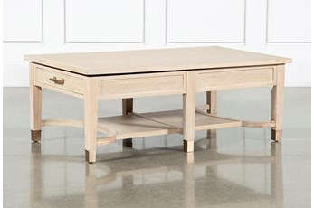 Gramercy Lift-Top Storage Coffee Table By Nate Berkus And Jeremiah Brent