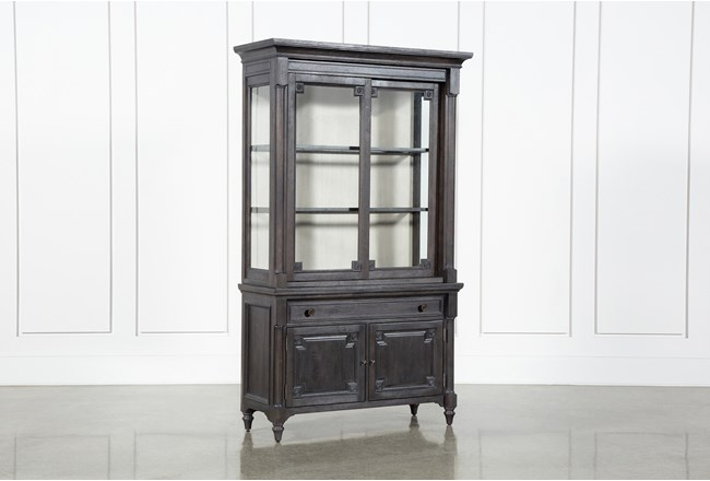 Galerie China Cabinet By Nate Berkus And Jeremiah Brent  - 360
