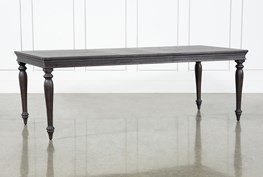 Galerie Rectangle Extension Dining Table By Nate Berkus And Jeremiah Brent