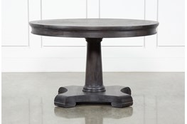 Galerie Round Dining Table By Nate Berkus And Jeremiah Brent