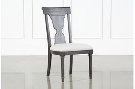 Galerie Side Chair By Nate Berkus And Jeremiah Brent