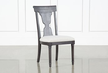 Galerie Dining Side Chair By Nate Berkus And Jeremiah Brent