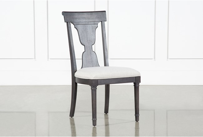 Galerie Side Chair By Nate Berkus And Jeremiah Brent  - 360