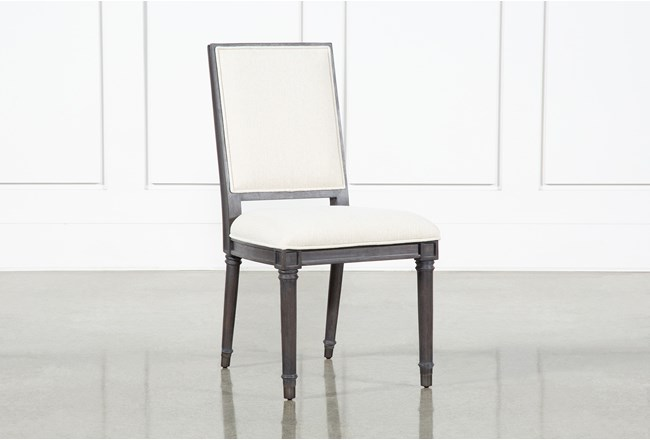 Galerie Host Chair By Nate Berkus And Jeremiah Brent  - 360