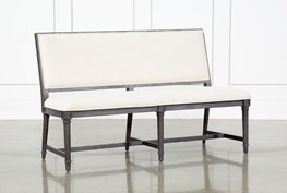 Galerie Bench By Nate Berkus And Jeremiah Brent
