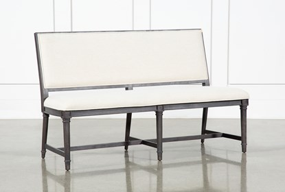 Pleasant Galerie Dining Bench By Nate Berkus And Jeremiah Brent Ncnpc Chair Design For Home Ncnpcorg