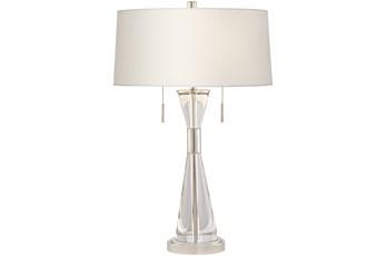 Table Lamp-Krystal