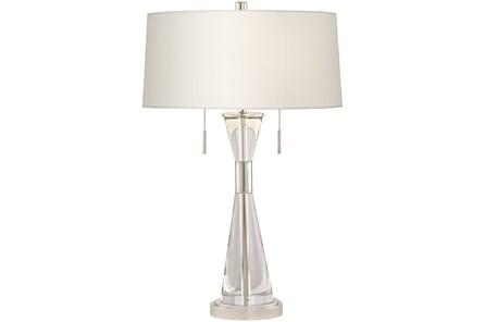 Table Lamp-Krystal - Main