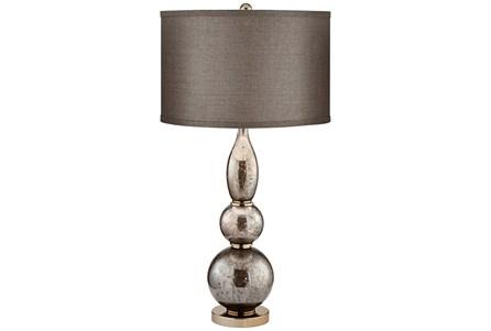 Table Lamp-Silver Gourd - Main