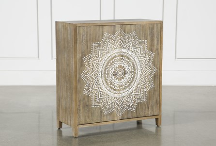 Daisy Accent Cabinet