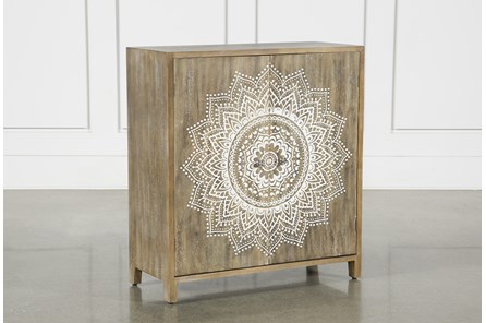 Daisy Accent Cabinet - Main