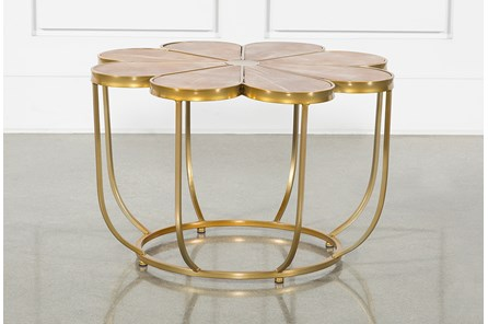 Margarita Accent Table