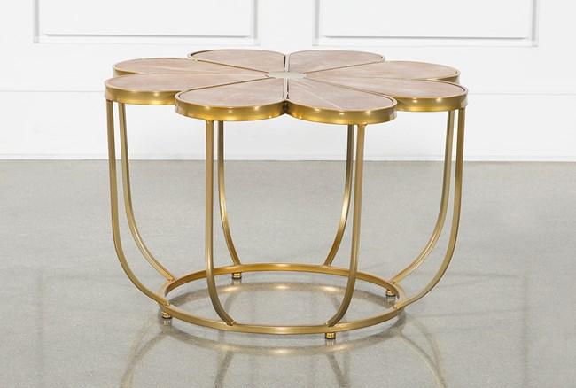 Margarita Accent Table - 360