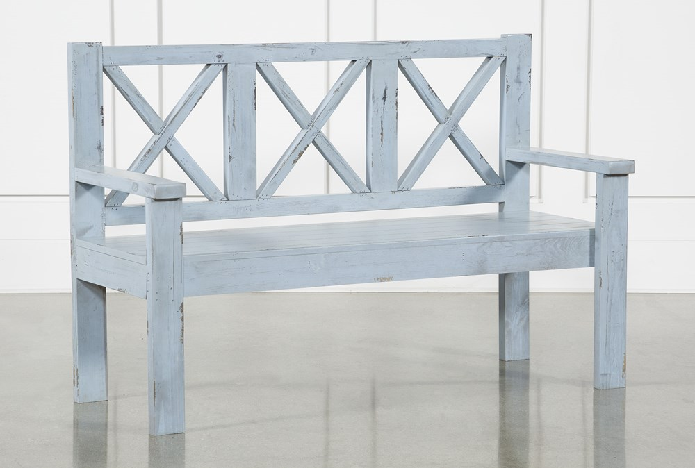Griffith Bench