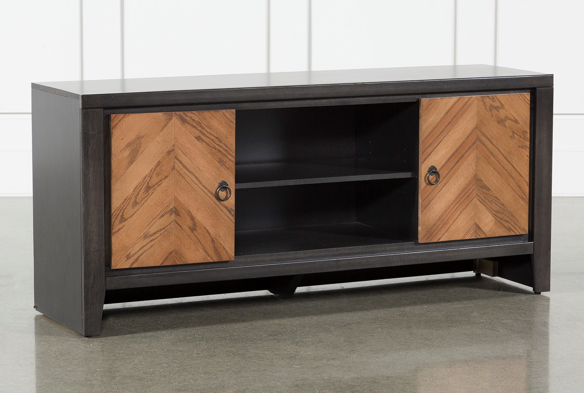 Century Sky 60 Inch Tv Stand Living Spaces