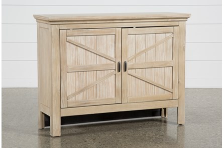 Delmo Accent Cabinet - Main