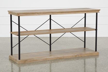 Clinton 60 Inch Tv Stand