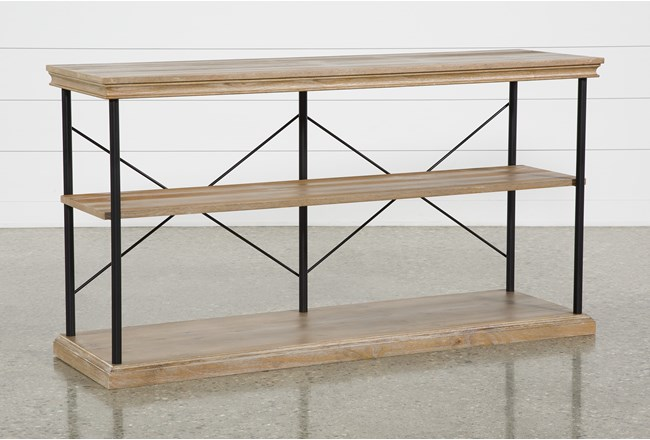 Clinton 60 Inch Tv Stand - 360