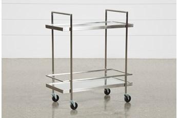 Zest Bar Cart