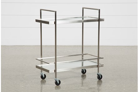 Zest Bar Cart - Main