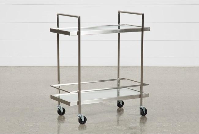 Zest Bar Cart - 360