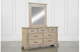 Whitney Dresser/Mirror