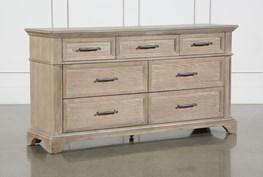 Whitney 7 Drawer Dresser