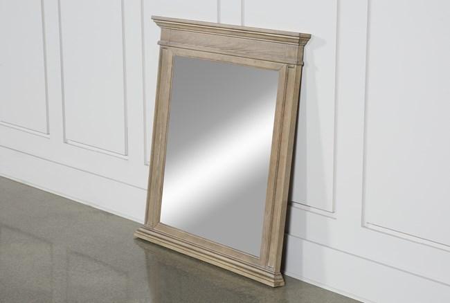 Whitney Mirror - 360