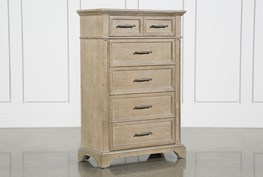 Whitney Chest Of Drawers