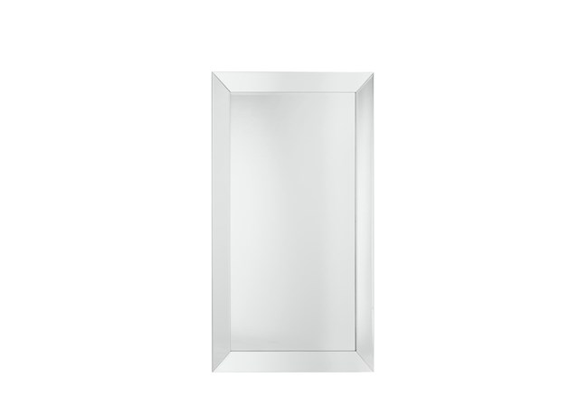 Leaner Mirror-All Over Glass 45X81 - 360