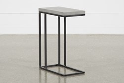 Niles Cement C-Table