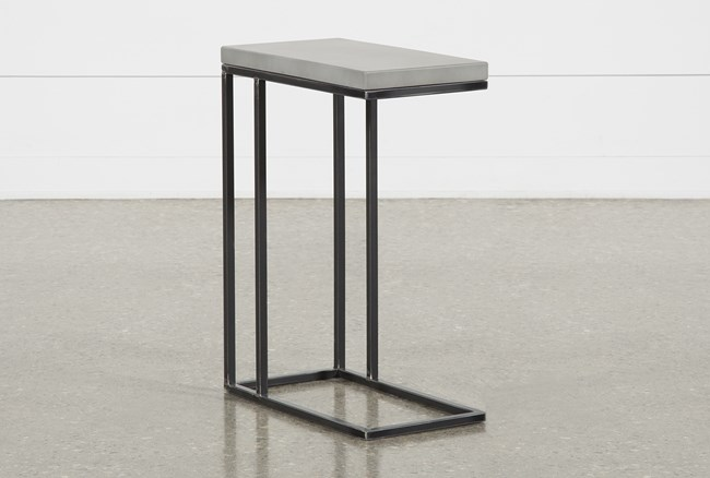 Niles Cement C-Table - 360