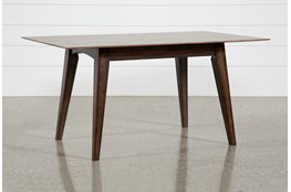 Rogers Rectangle Dining Table