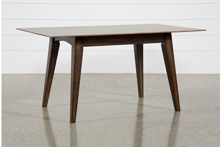 Rogers Rectangle Dining Table - Main