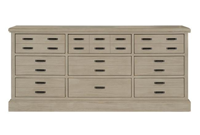 Magnolia Home Hardware Wren 9 Drawer Dresser By Joanna Gaines - 360