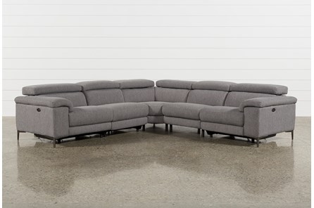 Reclining Sectionals - Free Assembly with Delivery | Living Spaces