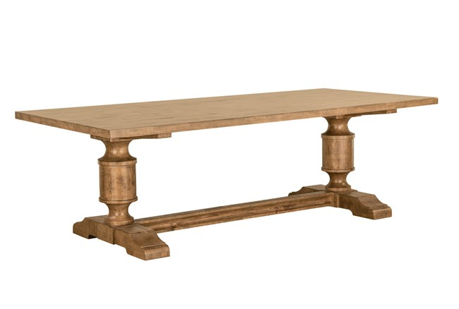Magnolia Home Concord Dining Table By Joanna Gaines  - 360