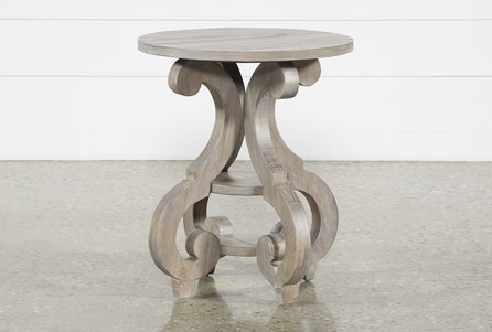 Wren Accent Table