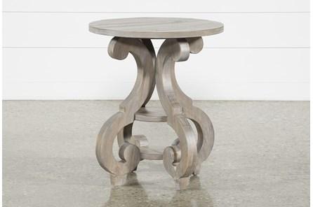 Wren Accent Table - Main