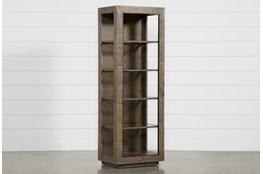 Lassen Cabinet